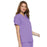 Cherokee Scrubs Top Cherokee Workwear 4700 Scrubs Top Women's V-Neck Orchid