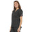 Cherokee Scrubs Top Cherokee Workwear 4700 Scrubs Top Women's V-Neck Pewter