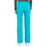 Cherokee Scrubs Pants Cherokee Workwear Professionals WW160 Scrubs Pants Women's Mid Rise Straight Leg Drawstring Teal Blue