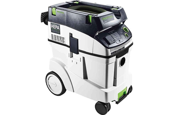 Festool 574938 CT 48 E HEPA Dust Extractor