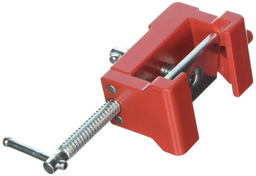 Bessey BES8511 Cabinetry Clamp, Red …