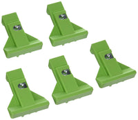 Festool 491473 Splinterguard for TS 55 and TS 75 Plunge Cut Saws, 5-pack