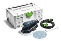Festool 575039 ETS EC 150/3 EQ Random Orbit Sander