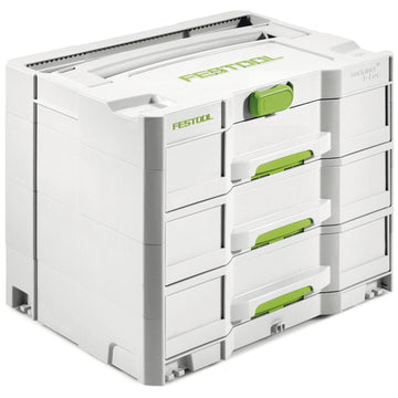 Festool 200119 SYS 4 Sortainer