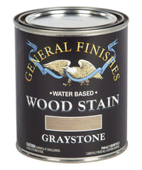 General Finishes Water Based Wood Stain