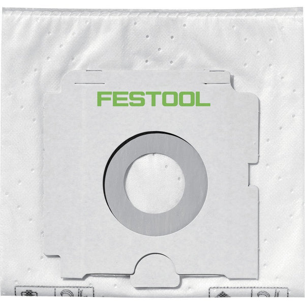 Festool 500438 5x CT SYS Filter Bag