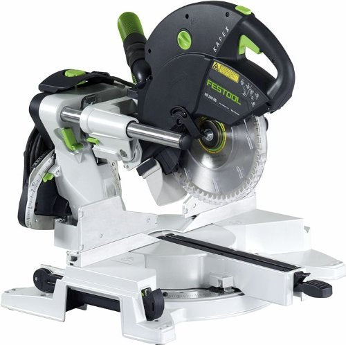 Festool 561287 Kapex KS 120 Sliding Compound Miter Saw