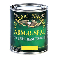 General Finishes Arm-R-Seal Top Coat