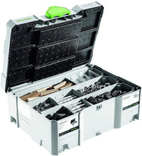 Festool 201353 Domino Connector Set Sv-SYS