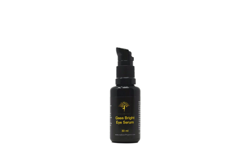 Gaea Bright Eye Serum -  my Gaea Organics