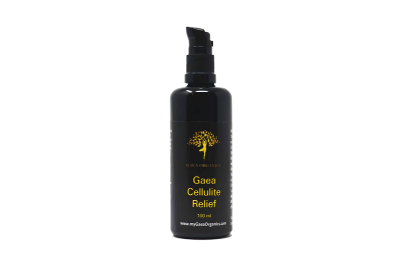Gaea Cellulite Relief -  my Gaea Organics