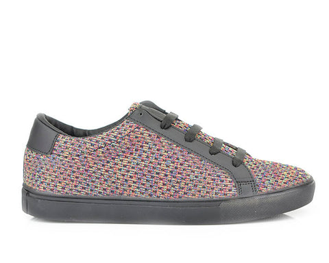 571-164 WP Rainbow Flyknit Black Sole (Dama)