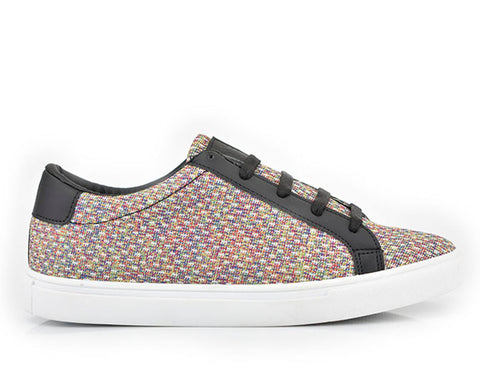 571-165 WP Rainbow Flyknit White Sole (Dama)