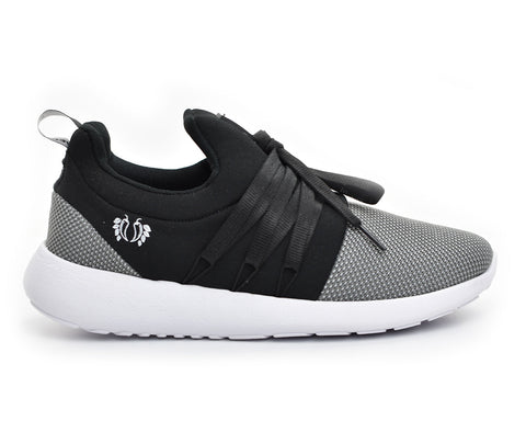 JOGGER KR BLACK/GRAY (Dama) 203-35