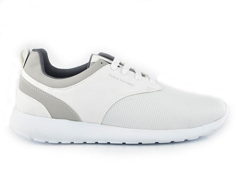 571-140 WP Jogger MF White/Gray