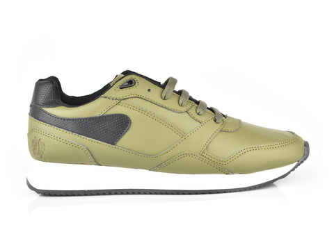 Military Green Rev Trainer 371-26