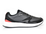 Traffic Black/Red Spr Trainer (dama) 571-199