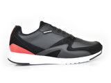571-182 Traffic Black/Red Spr Trainer