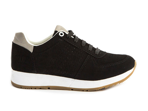 571-92 WP TRAINER BLACK-WHITE (Dama)