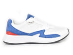 571-197 Traffic White Blue Spr Trainer (Dama)