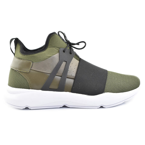 203-38 Jogger T3 ALL Green