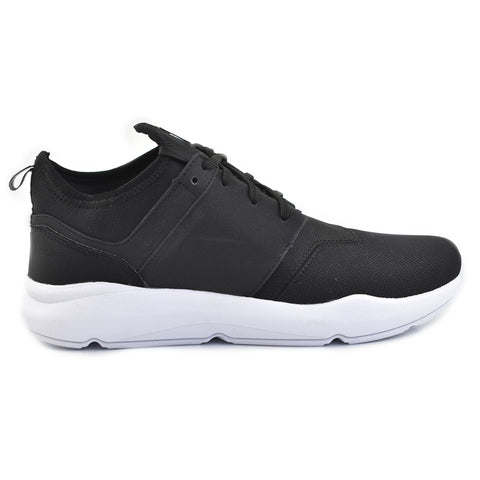 203-68 Jogger NL Black/White Sole
