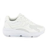 371-21 Full White Traffic Runners