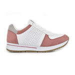 571-163 Traffic Trainer White/Red (Dama)