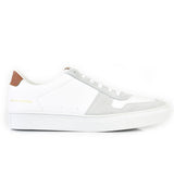 571-234 WP White/Gray Suede CM