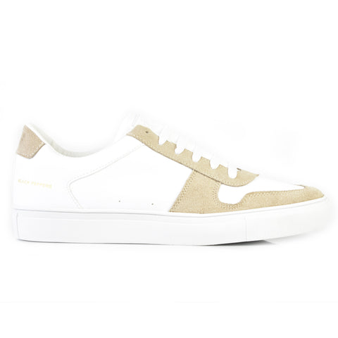 571-236 WP White Camel Suede CM