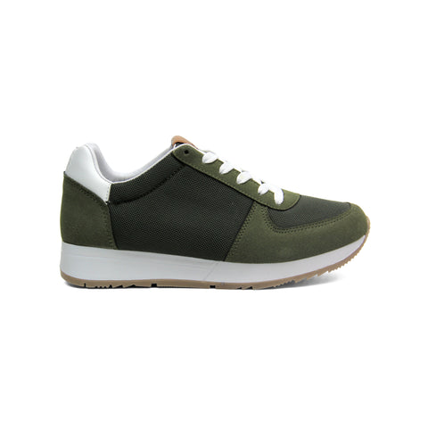 571-263 Traffic Trainer Military Green (Dama)