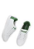 WP WHITE-GREEN Heel - 571-30