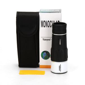 New Hunting Nitrogen Monocular HD Telescope 35X95