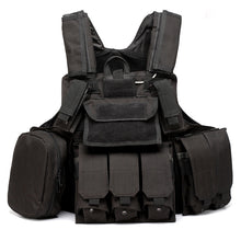 Load image into Gallery viewer, Tactical Hunting Vest