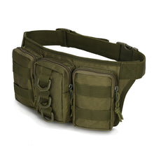Load image into Gallery viewer, Tactical Waist Pack