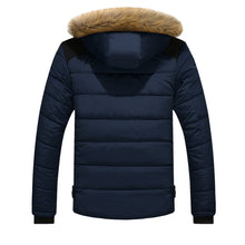 Load image into Gallery viewer, Men's Outdoor Warm Winter Jacket