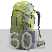 Load image into Gallery viewer, Maleroads High Quality Professional Climbing Backpack 50L 60L
