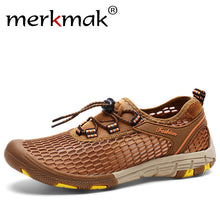 Load image into Gallery viewer, Merkmak Cool Breathable 2018 Men's Sneakers