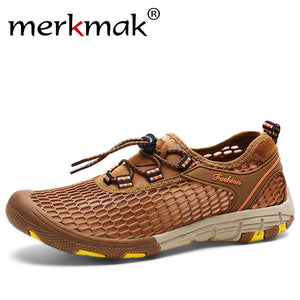 Merkmak Cool Breathable 2018 Men's Sneakers