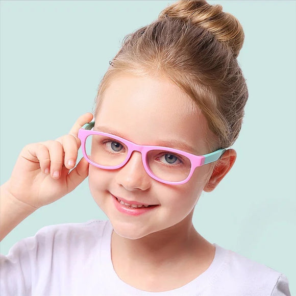 Kids Anti-Blue Light Glasses