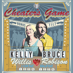 Cheaters Game CD