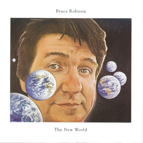 The New World - CD