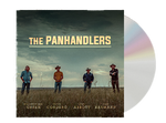 The Panhandlers - CD