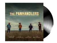The Panhandlers - LP