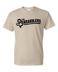 The Panhandlers Logo Tee