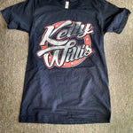 Kelly Willis T-Shirt