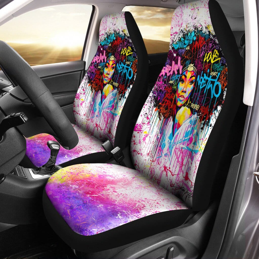 Afro Car Seat Covers Bigprostore