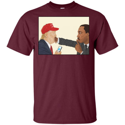 BigProStore African American Family Reunion T-Shirt Designs For Pro Black Pride G200 Gildan Ultra Cotton T-Shirt / Maroon / S T-shirt