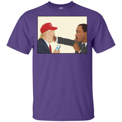 BigProStore African American Family Reunion T-Shirt Designs For Pro Black Pride G200 Gildan Ultra Cotton T-Shirt / Purple / S T-shirt
