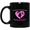 Cute Enough To Stop Your Heart Skill Enough To Restart It Nurse Mug